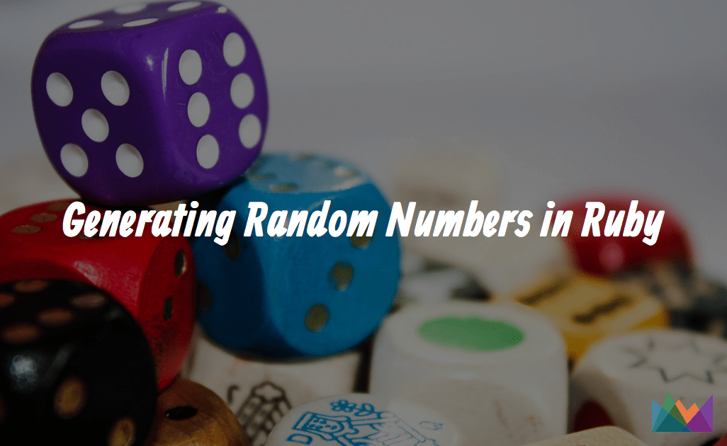 Generating Random Numbers in Ruby | AppSignal Blog